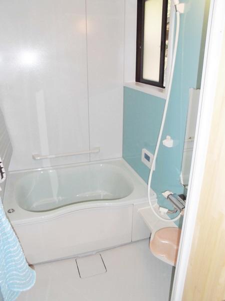 CHOFU「ユメリア」を採用されたY様邸浴室リフォーム