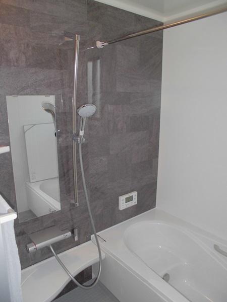 LIXIL「アライズ」を採用されK様邸浴室リフォーム