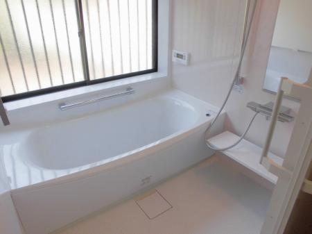 浴室リフォーム K様邸