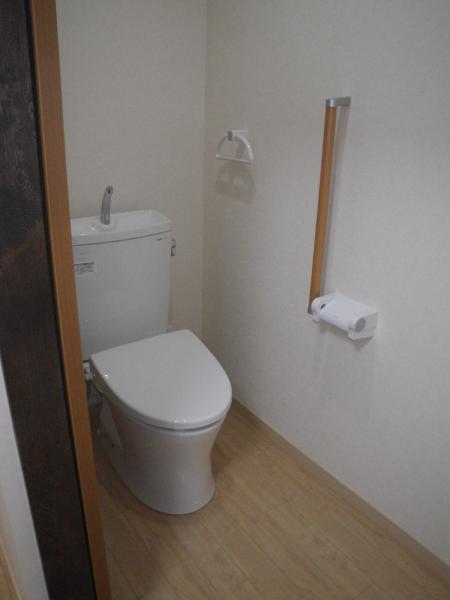 トイレ・LDKリフォーム I様邸