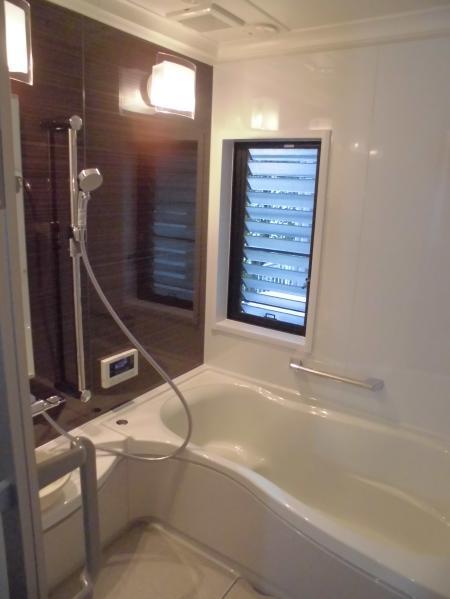 浴室リフォーム A様邸
