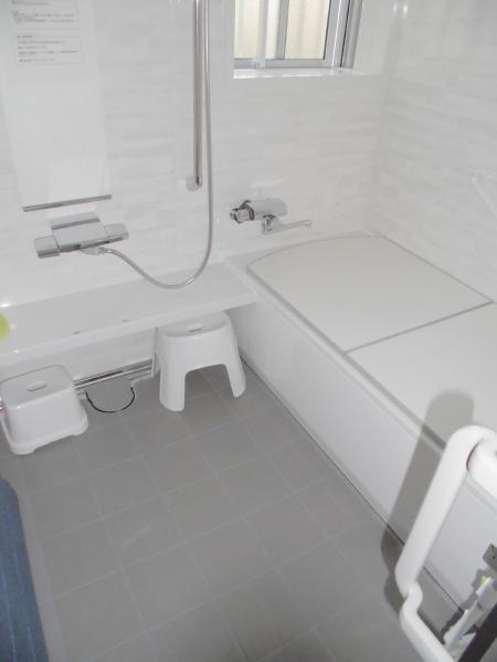 浴室リフォーム・増築 U様